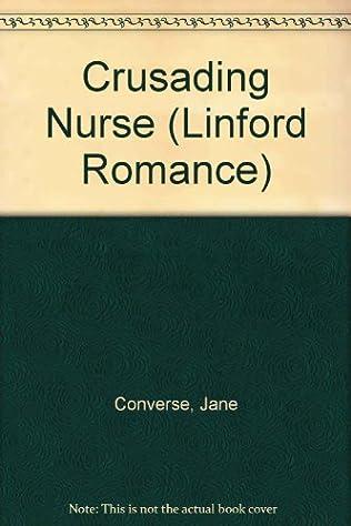 book cover of Crusading Nurse