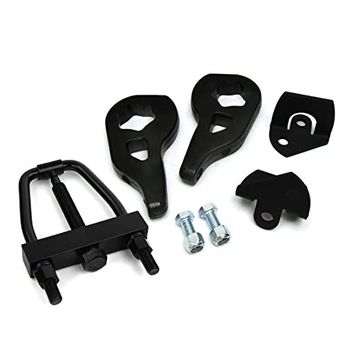 2002-2005 Ram Shock Extenders 1500 4WD BIG BRAWNS Shock Extension Kit for 2 Inch Lift