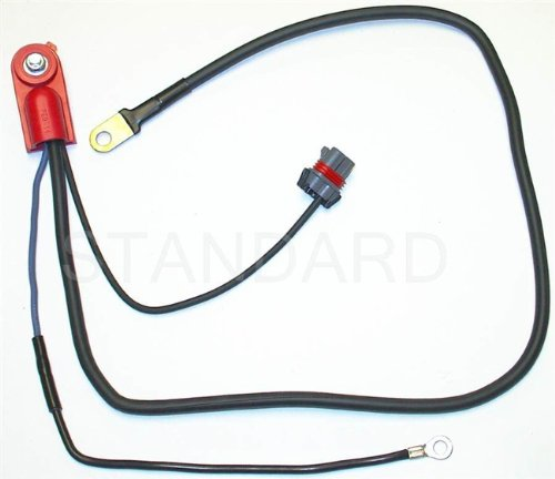 (Standard Motor Products A45-4DDF Battery Cable)