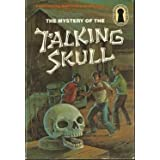 The Mystery of Talking Skull (Alfred Hitchcock and the Three Investigators)