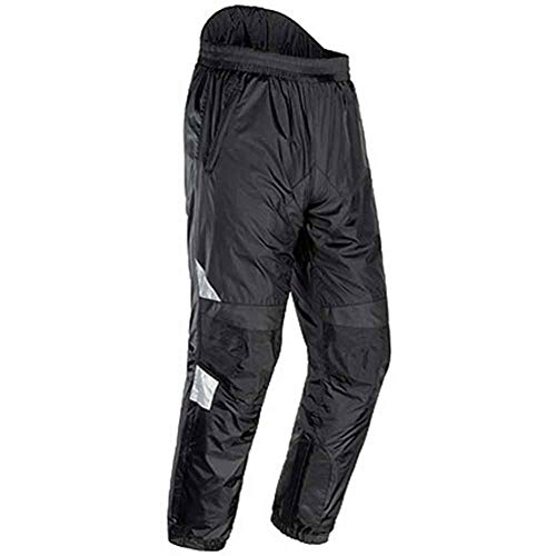 (TOURMASTER SENTINEL WOMENS RAINSUIT MOTORCYCLE PANTS WITH NOMEX (XSMALL))