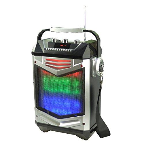Beatbox Portable Battery Life - 5