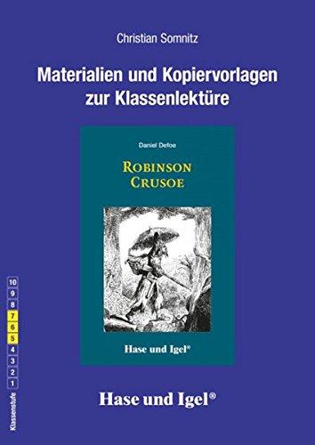 Begleitmaterial: Robinson Crusoe