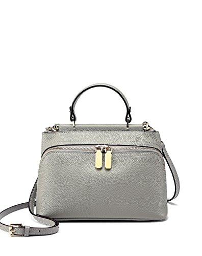 Minimaliste Sac Épaule Gray Dames Loisirs GWQGZ Rétro Main Unique Mode À Nouveau Sacoche Vert qT6wnxIfE