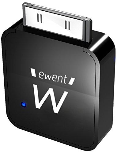 9 opinioni per Ewent Ricevitore Digitale Terrestre DVB-T per iOS Apple, iPad e iPhone, Ottimo
