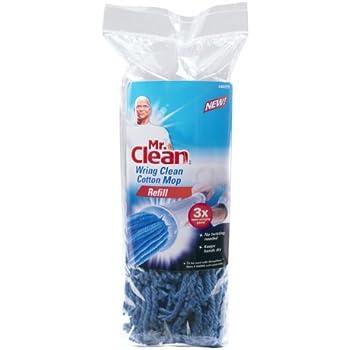 mr clean magic eraser super twist mop instructions