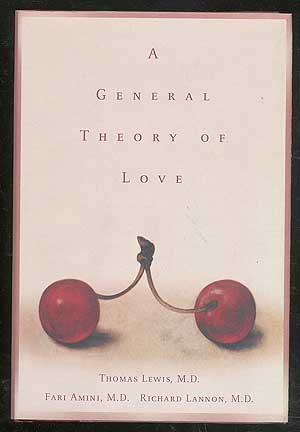 A General Theory of Love by Random House