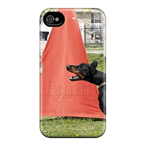 New Shockproof Protection Cases Covers For Iphone 6/ Dog Cases Covers