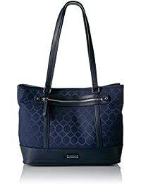 9s Jacquard Medium Tote