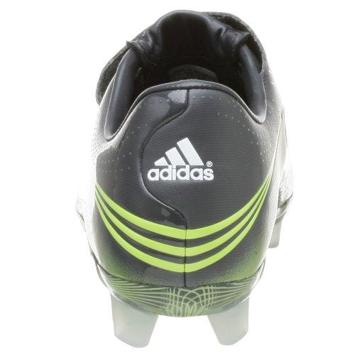 Scarpa Da Calcio Adidas Uomo + F30.7 Trx Ferma Terra Dk Shale / Melma