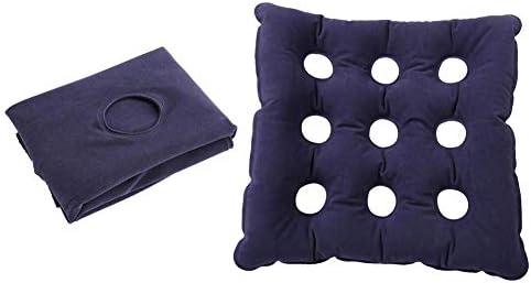 Almohada inflable para asiento, cojín de aire cabina Cushion ...
