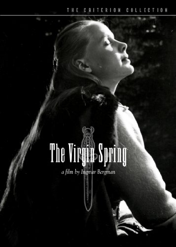The Virgin Spring (English Subtitled)