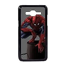 Samsung Galaxy Core Prime Protective Case , Full Protective unique Stylish Case slim durable Comics Spider-Man Samsung Galaxy Core Prime TPU Cases Cover