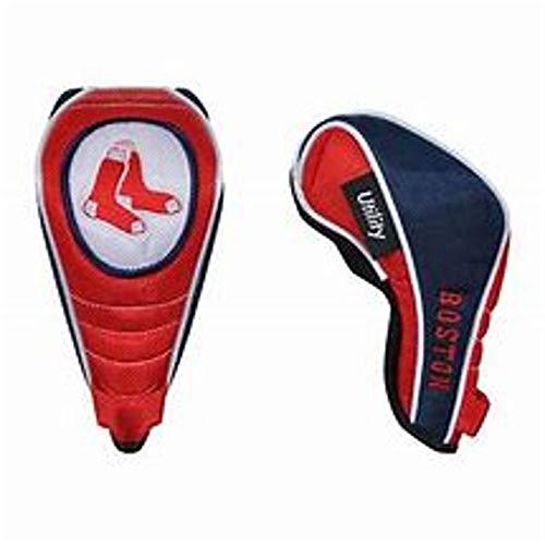 (McArthur Boston Red Sox Shaft Gripper Utility Headcover)