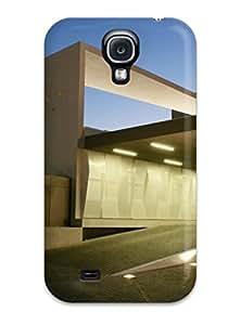 Richard V. Leslie's Shop 9959888K61514762 Faddish Architectural Buildings Case Cover For Galaxy S4