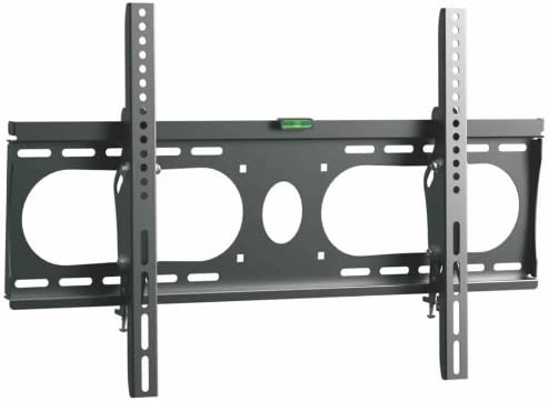 EZ Mounts – Motion Touch Tilt Low Profile Design 32 -50 TV Wall Mount Bracket for LCD LED Plasma HDTV s- Lockable Design for Added Security – Vesa Compliant 200 300 400 600 x 400 mm Works w Samsung, Sony, Sharp, Panasonic, Vizio, TLC, All Brands