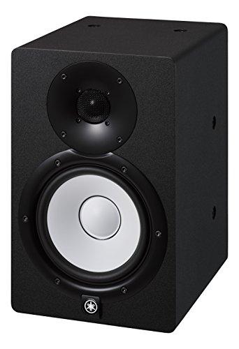 Yamaha HS7I Studio Monitor with Mounting Points and Screws, (Yamaha Mounting Bracket)