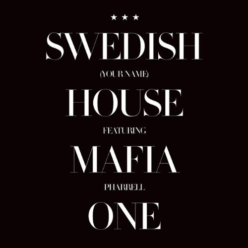 swedish house mafia album - 9