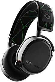 SteelSeries Arctis 9X Wireless Gaming Headset – Integrated Xbox Wireless + Bluetooth – 20+ Hour Battery Life –