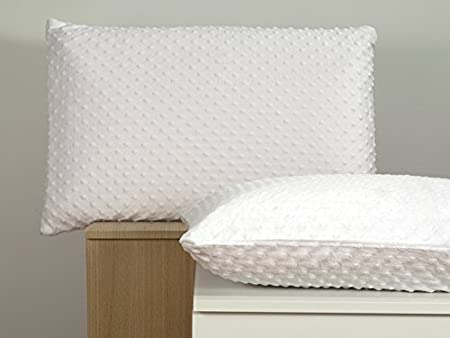 Hypnos Low Profile Luxury Latex Pillow