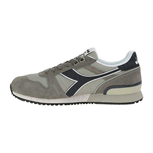 blu Sneaker Paloma Grigio Titan Uomo C4747 Profondo II Diadora q0wT1x