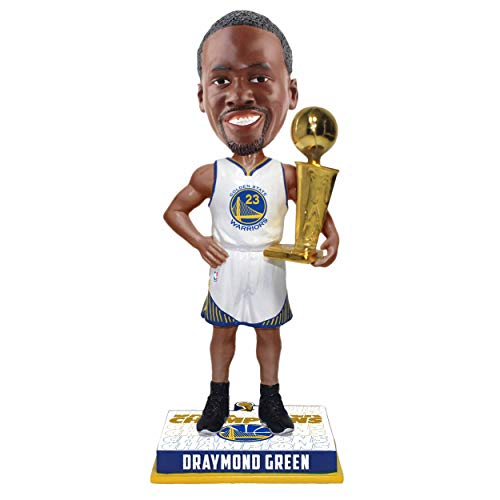 2018 NBA Champions Draymond Green #23 (Golden State Warriors) 8