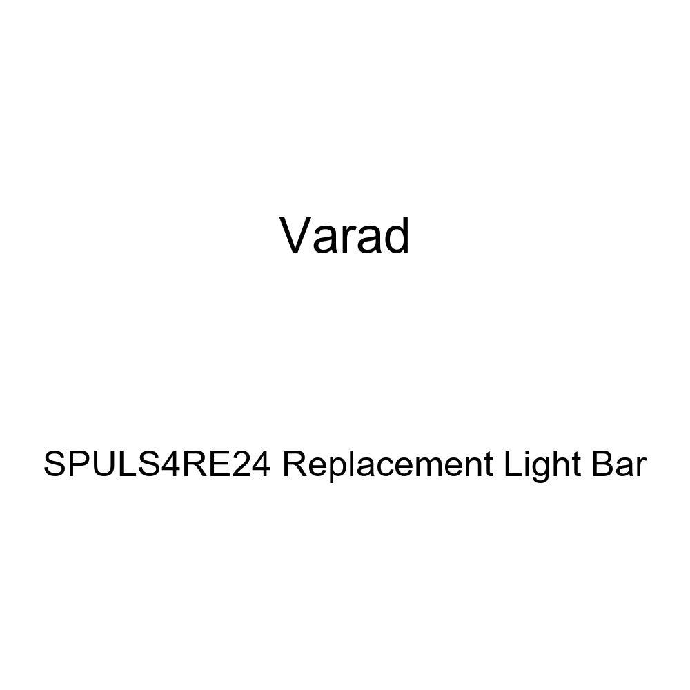 Varad SPULS4RE24 Replacement Light Bar