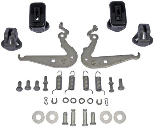 Dorman 924-753 Parking Brake Bell (Toyota 4runner Parking Brake)