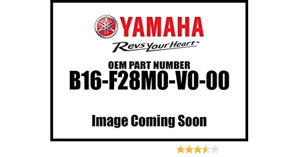 2016-2018 Yamaha Grizzly 700//Kodiak 700 Winch Mount By Warn B16-F28M0-V0-00