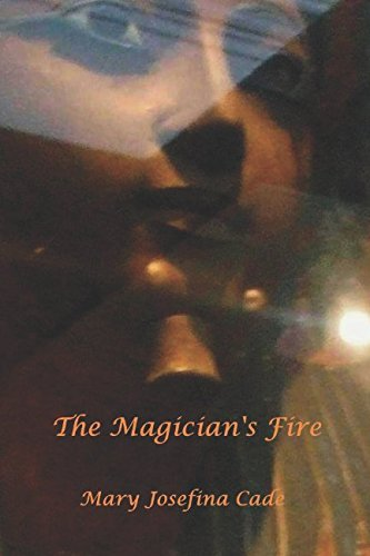 The Magician's Fire (London Magic) (Volume 1) pdf epub