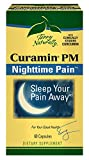 Terry Naturally Curamin PM Pain Relief 60 Capsules Review