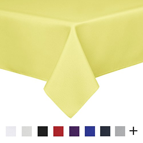 Polyester Restaurant Tablecloths - 3