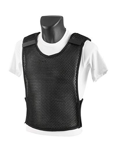Air Cooling Vest : Body armor cooling vest tactical ballistic ventilation