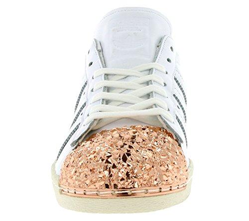 adidas Superstar 80S 3D MT W Calzado white/white