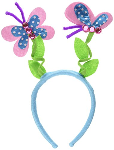 Butterfly Boppers asstd colors Accessory