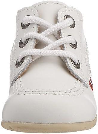 Kickers Kick Hi B Core - Zapatos con cierre de cordón