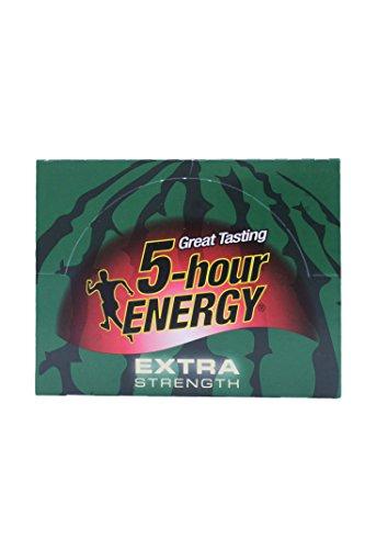Energy Strawberry - 7