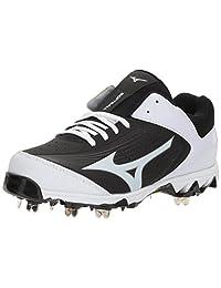 Mizuno (MIZD9) Women's Swift 5 Fastpitch Cleat Softball Shoe