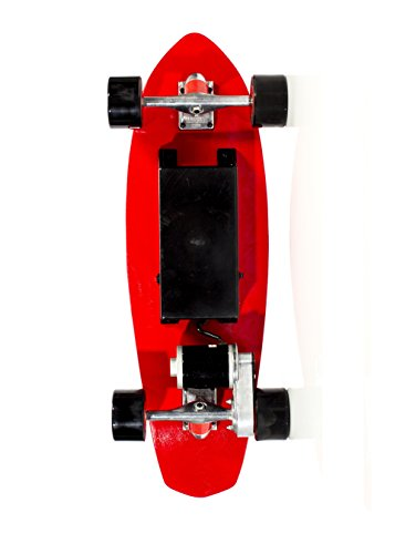 Altered Fantom.1 12Volt Electric Skateboard with Wireless Remote  Buy Online in UAE.  Sports