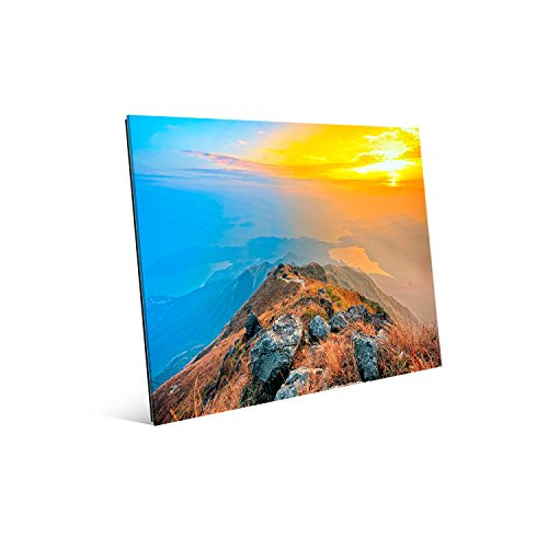 - Picture Wall Art Your Photo on Custom Acrylic 16 x 20 Print