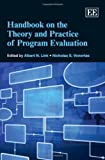 img - for Handbook on the Theory and Practice of Program Evaluation book / textbook / text book