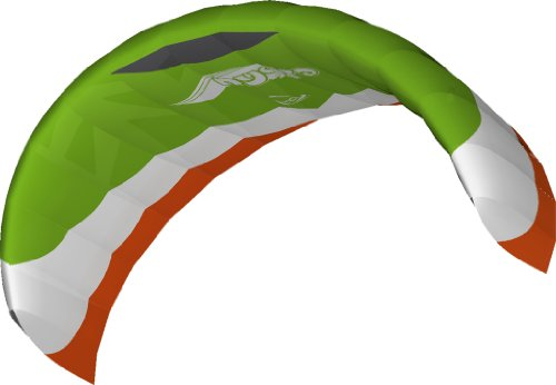 HQ Kites and Designs 117576 Hydra II 350 R2F (R2f Kite)