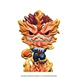 Funko Pop! Animation: My Hero Academia - Endeavor (Glow in The Dark), Amazon Exclusive: more info