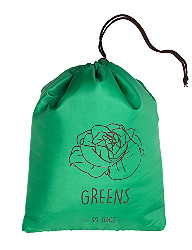 Green Bags Keep Fruit Fresh - 9
