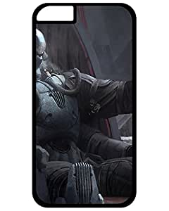 2015 Protective Tpu Case With Fashion Design For iPhone 5c (Destiny, Captain) 6962885ZA664545157I5C Amy Nightwing Game's Shop
