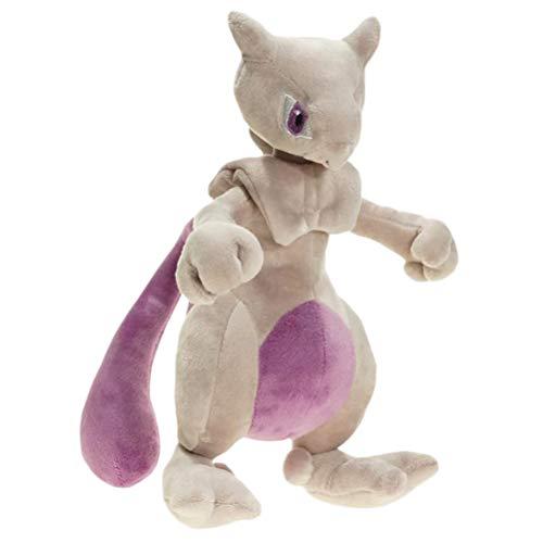 Uscyo Plush Fox, Cuddly Toy, Plush Toy, 25cm Fuchs Super Soft Cuddly Toy Plush Toy Plush Fox]()