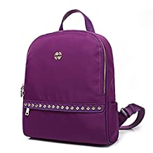 Women's Fashion Durable Lightweight Backpack School Bag