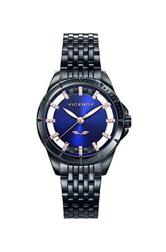 40934-37 VICEROY WATCH WOMEN COLLECTION ANTONIO BANDERAS
