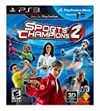 Video Games : SPORTS CHAMPIONS 2