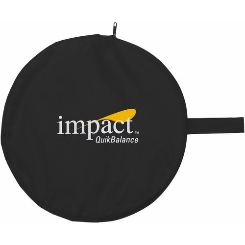 Impact QuikBalance Collapsible 12'' Gray Panel(2 Pack) by Impact (Image #3)